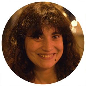Patricia Luis-Ravelo - Technicienne